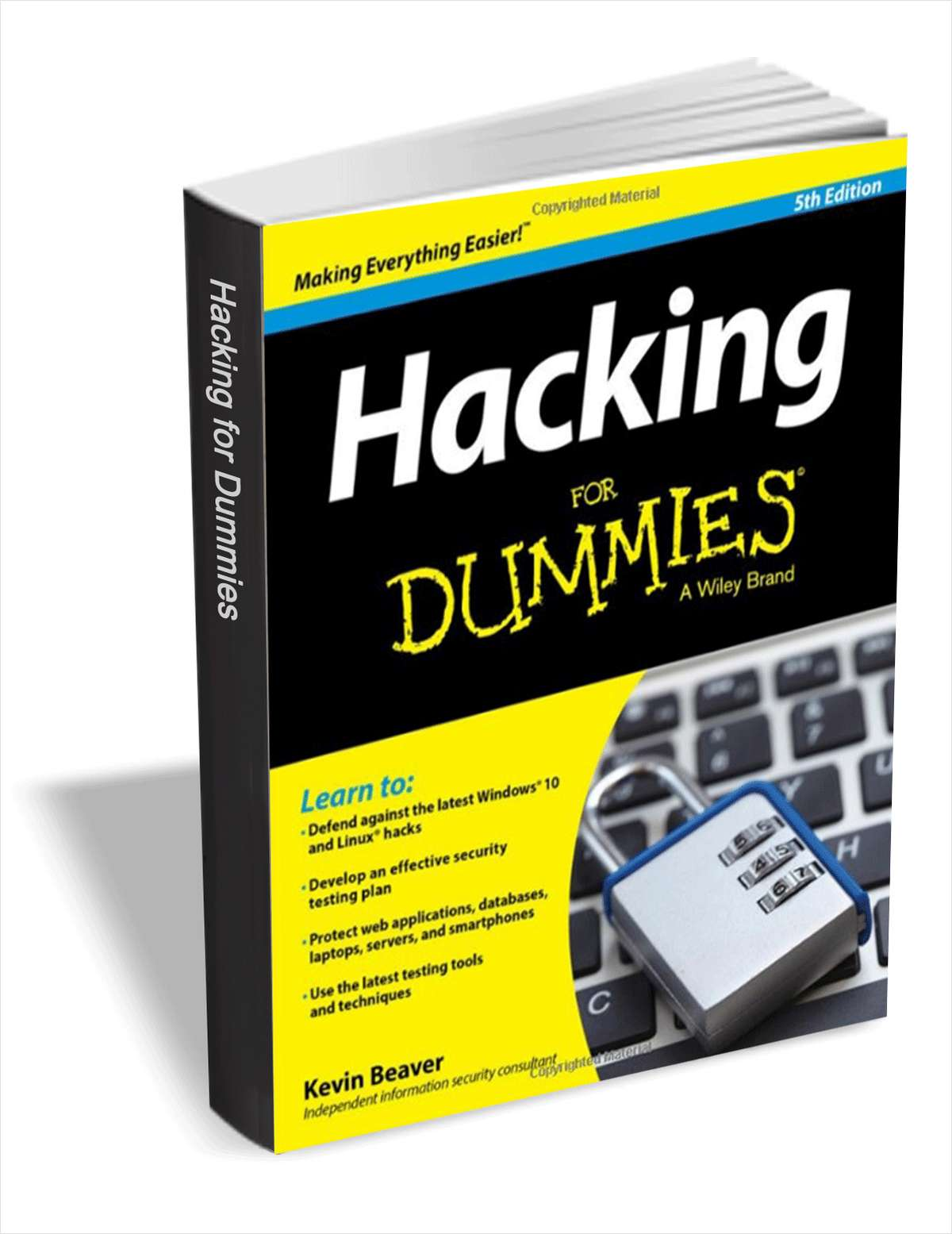 Free hacking for dummies 5th edition ebook offer download your free ebook fandeluxe Images